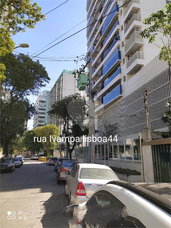 Venda Apartamento Santos Boqueirão REO486338 27
