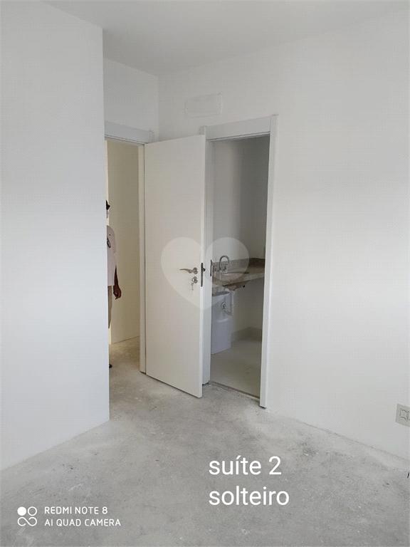 Venda Apartamento Santos Boqueirão REO486338 13
