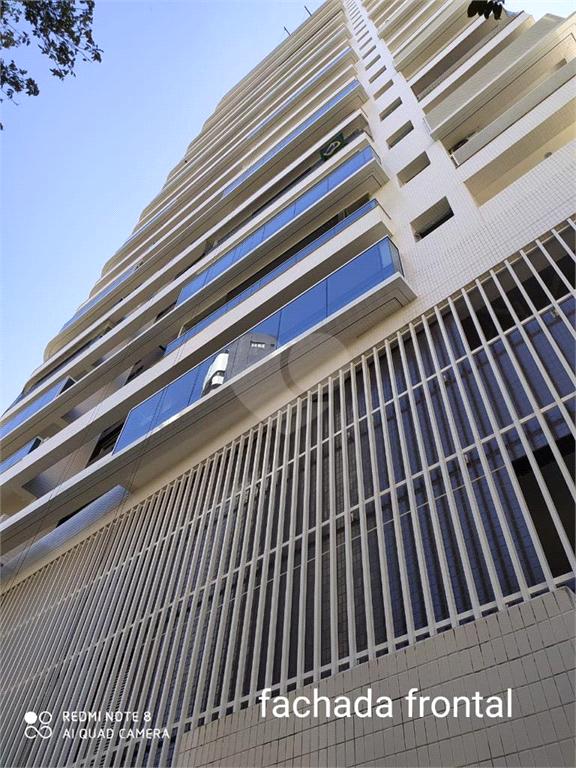 Venda Apartamento Santos Boqueirão REO486338 28