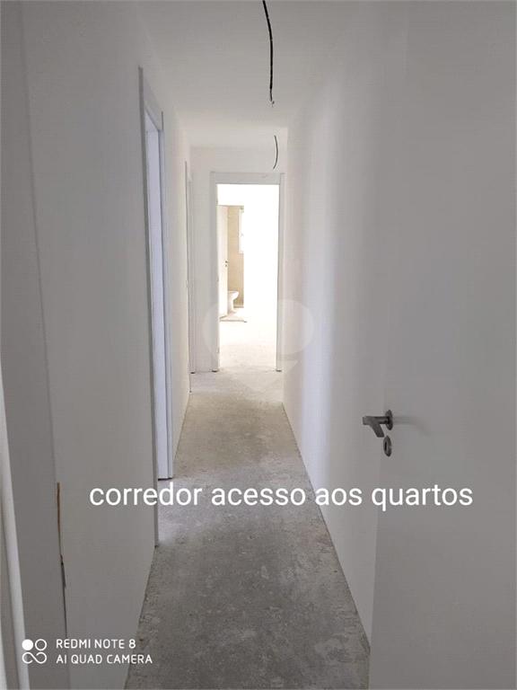 Venda Apartamento Santos Boqueirão REO486338 43