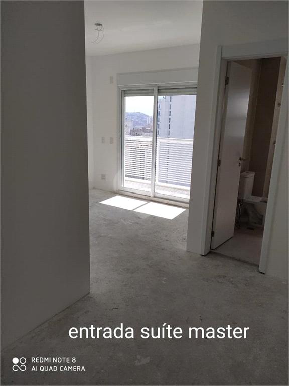 Venda Apartamento Santos Boqueirão REO486338 32