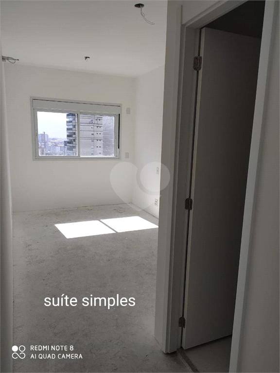 Venda Apartamento Santos Boqueirão REO486338 29