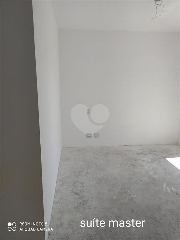Venda Apartamento Santos Boqueirão REO486338 15