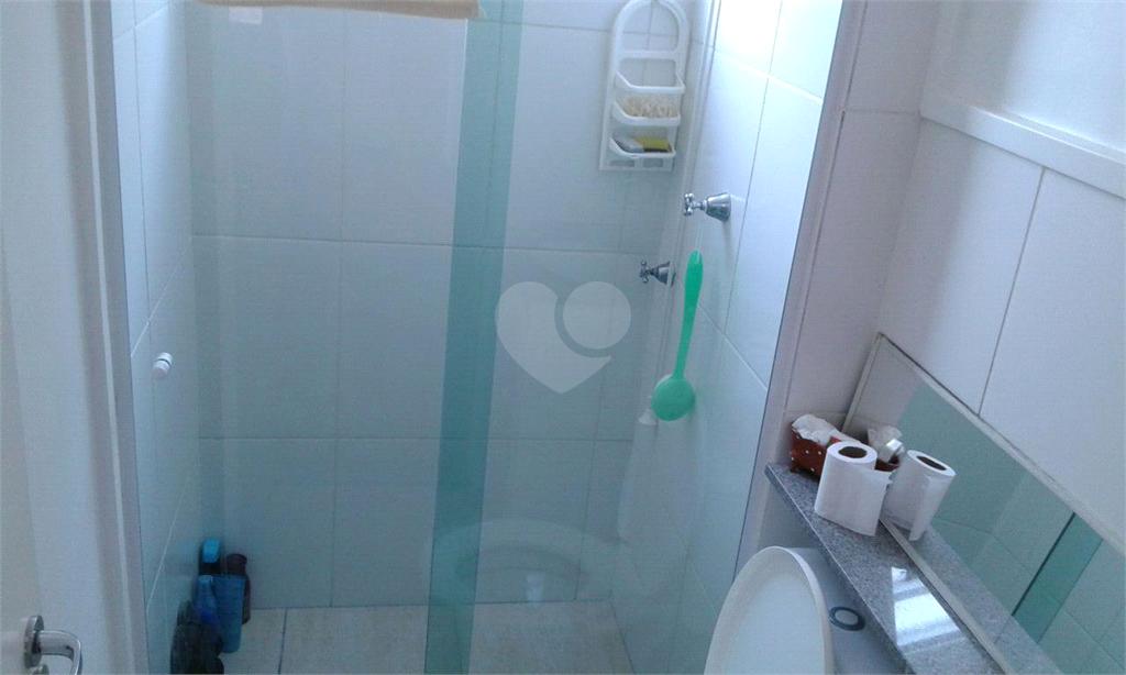 Venda Apartamento Mogi Das Cruzes Vila Mogilar REO486894 7