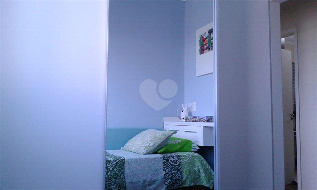Venda Apartamento Mogi Das Cruzes Vila Mogilar REO486894 20