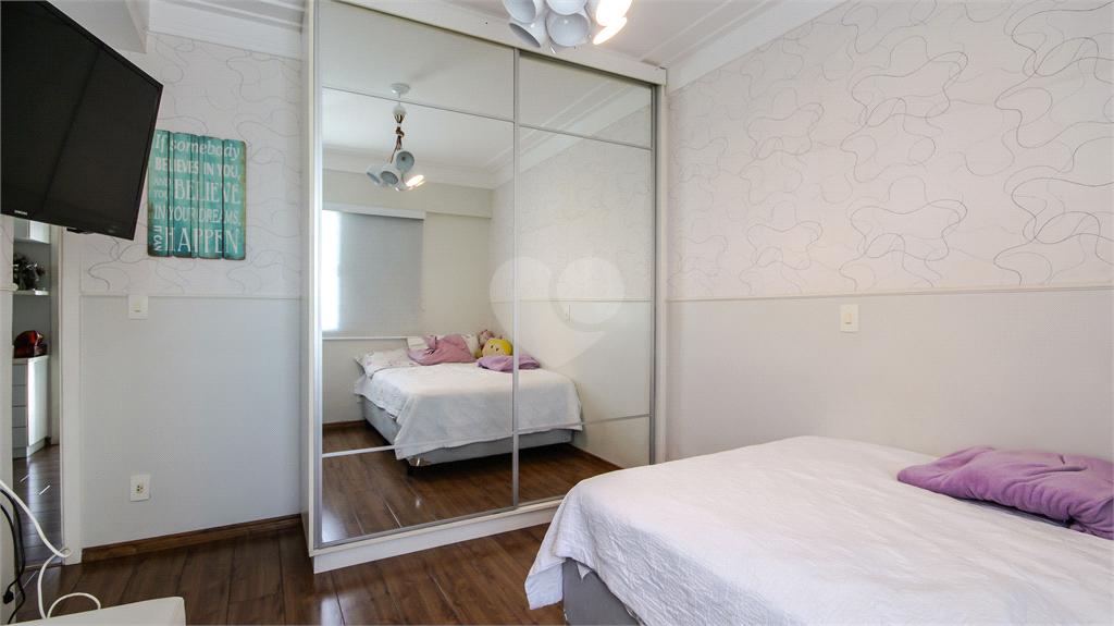 Venda Apartamento São Paulo Vila Mariana REO487029 14