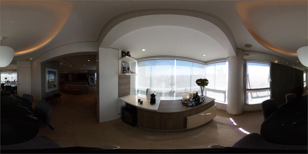 Venda Apartamento São Paulo Vila Mariana REO487029 28