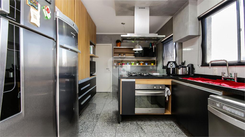 Venda Apartamento São Paulo Vila Mariana REO487029 22