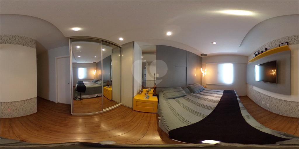 Venda Apartamento São Paulo Vila Mariana REO487029 34