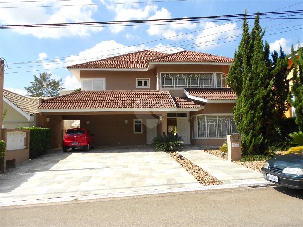 Venda Casa Santana De Parnaíba Alphaville REO487243 48