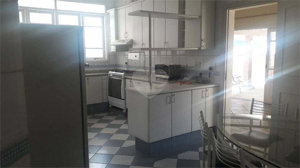 Venda Casa Santana De Parnaíba Alphaville REO487243 39