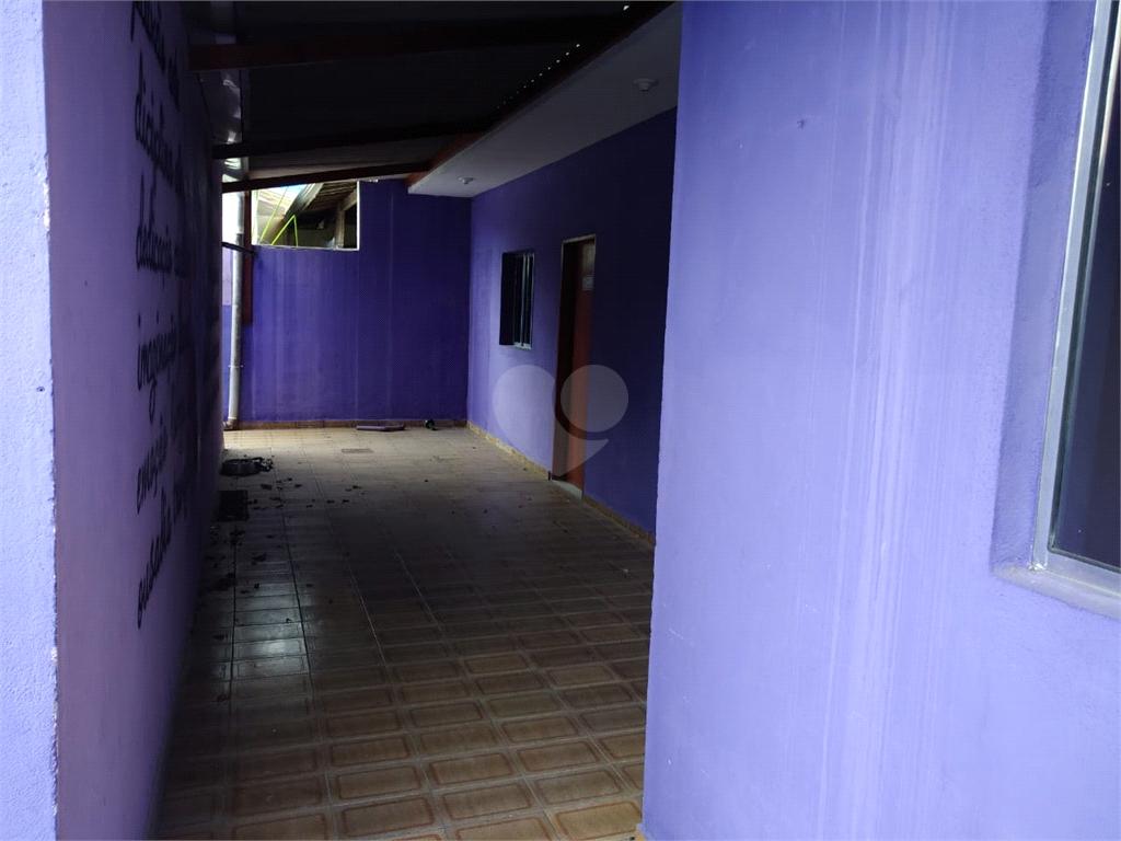Venda Casa Praia Grande Guilhermina REO487415 14
