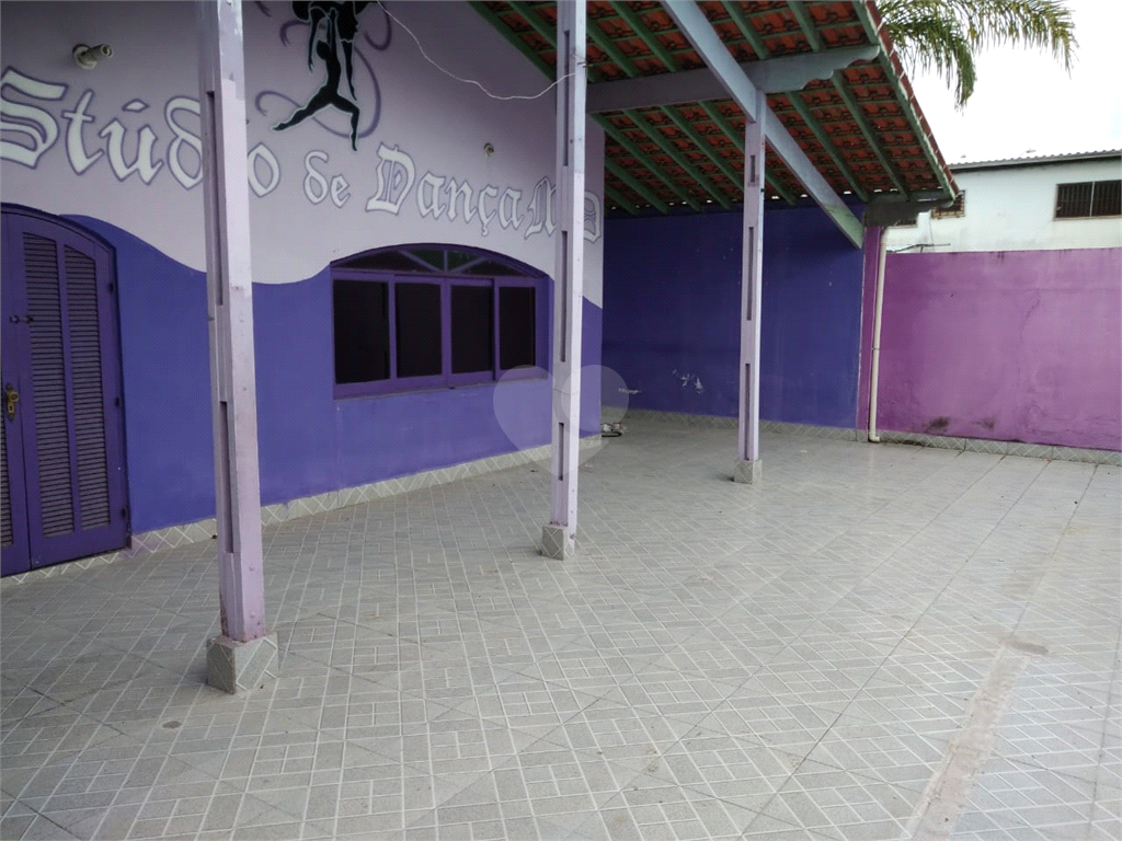 Venda Casa Praia Grande Guilhermina REO487415 21