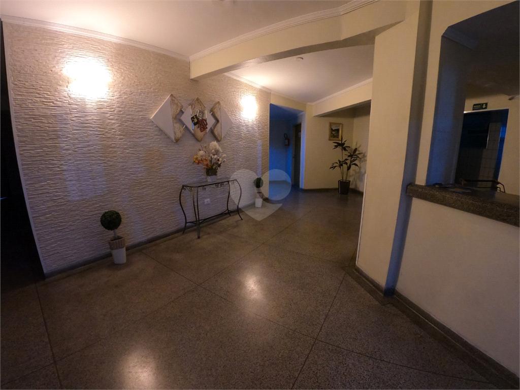 Venda Apartamento Santos Saboó REO487445 8