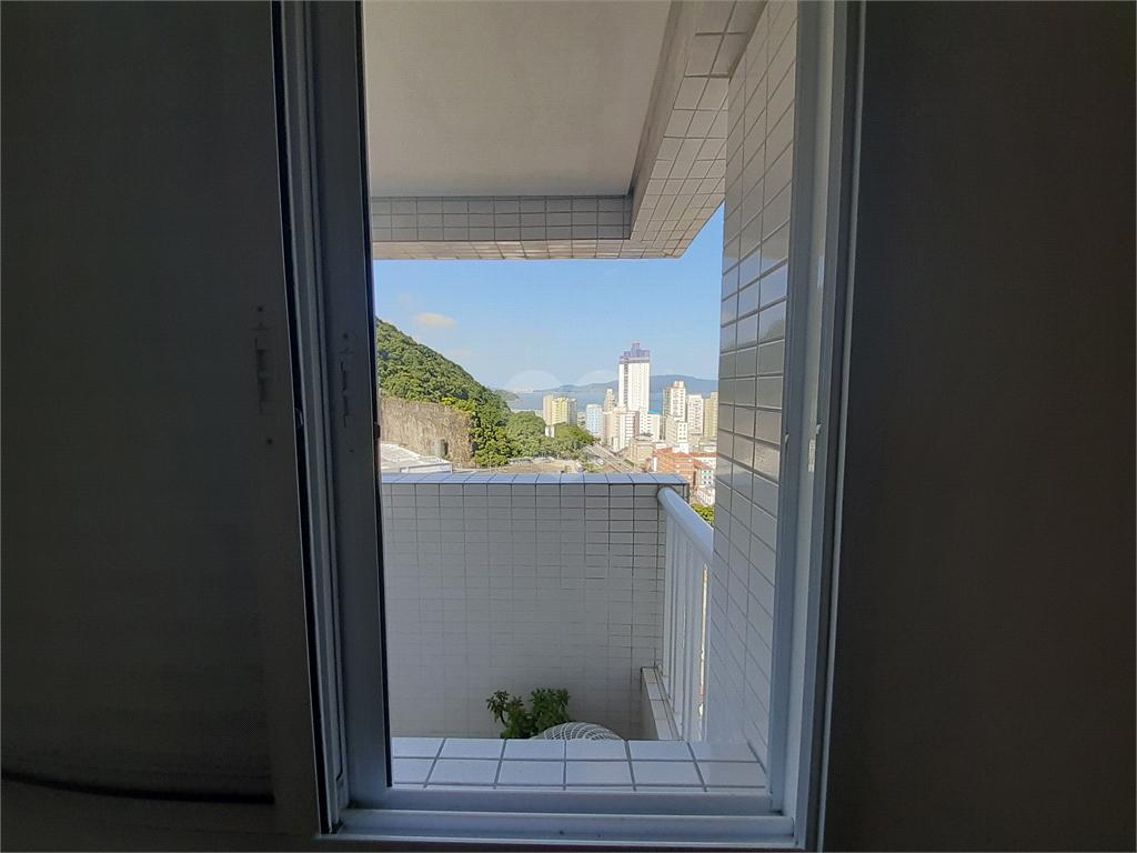 Venda Apartamento São Vicente Vila Valença REO487601 14