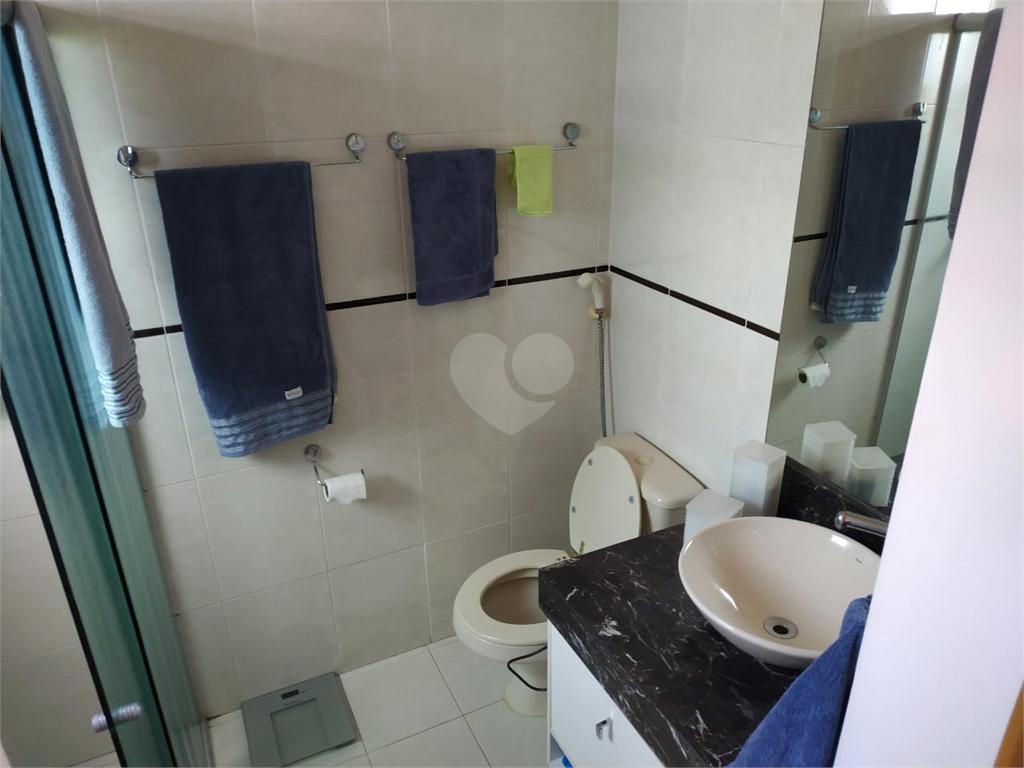 Venda Apartamento Santos Campo Grande REO487624 21