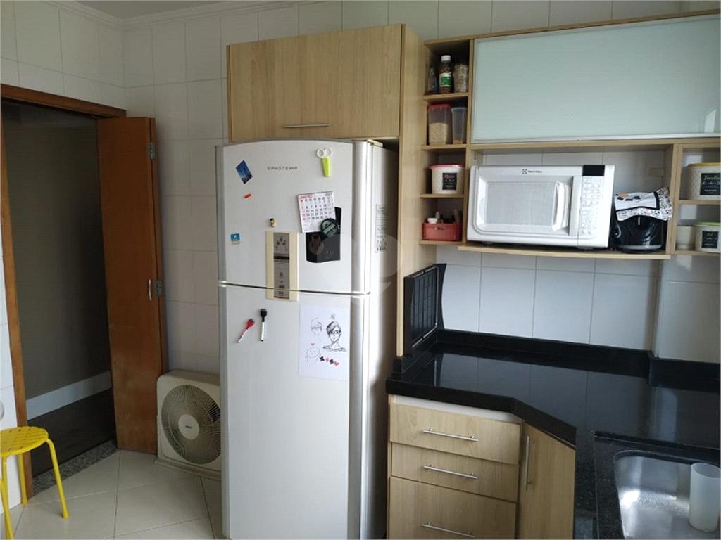 Venda Apartamento Santos Campo Grande REO487624 14