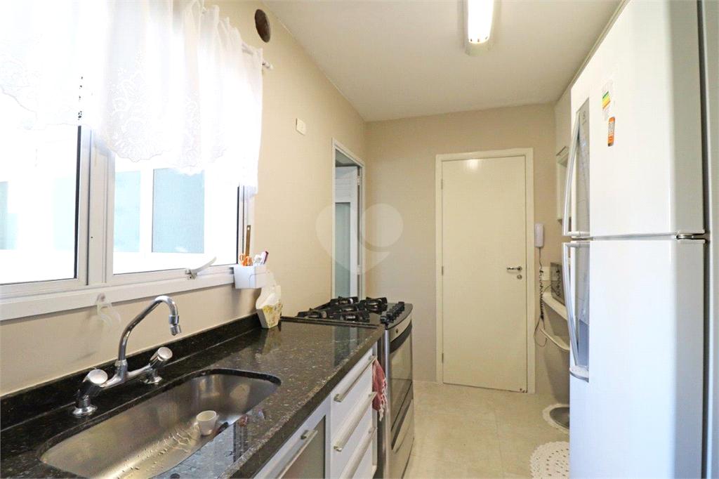 Venda Apartamento São Paulo Brooklin Paulista REO487648 17
