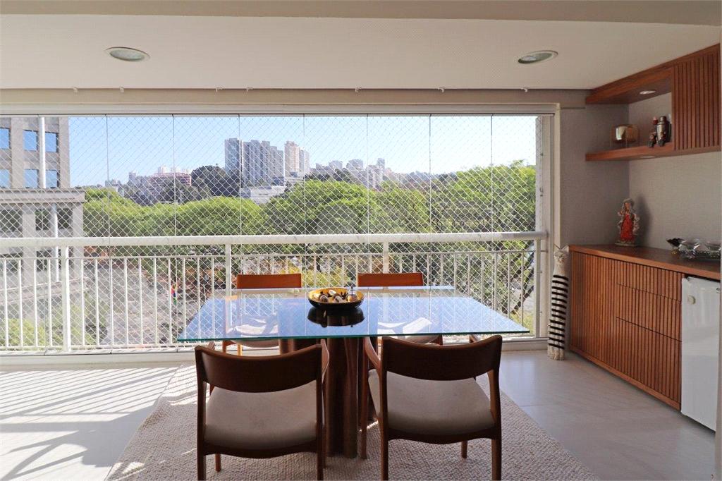 Venda Apartamento São Paulo Brooklin Paulista REO487648 4
