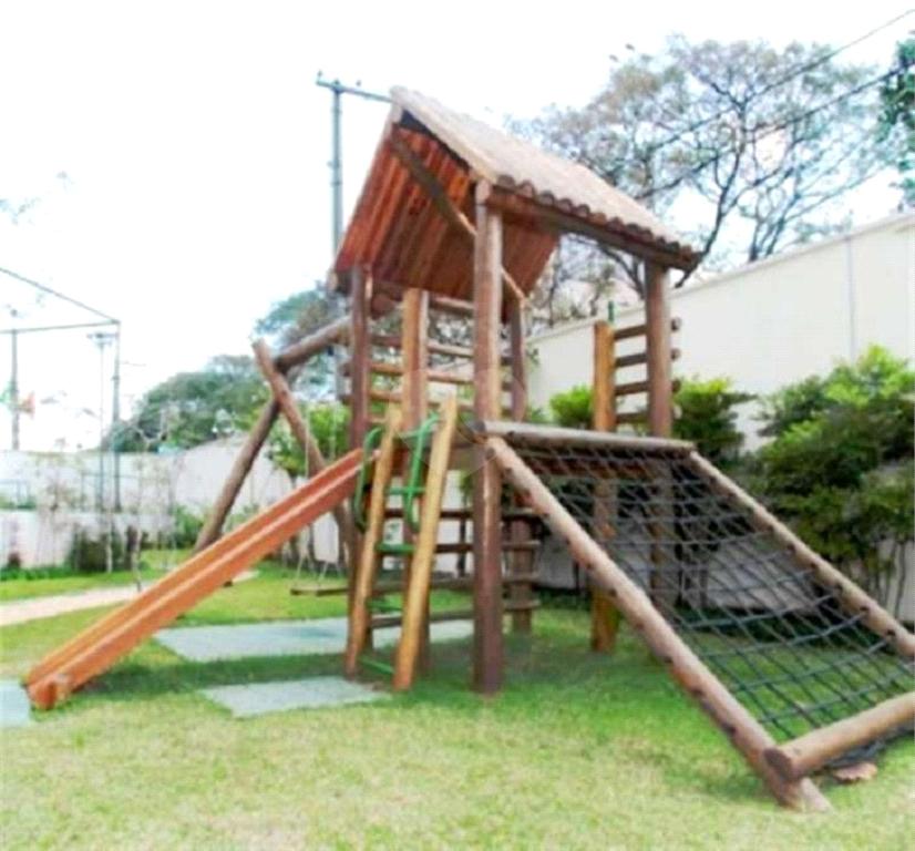 Venda Apartamento São Paulo Brooklin Paulista REO487648 24
