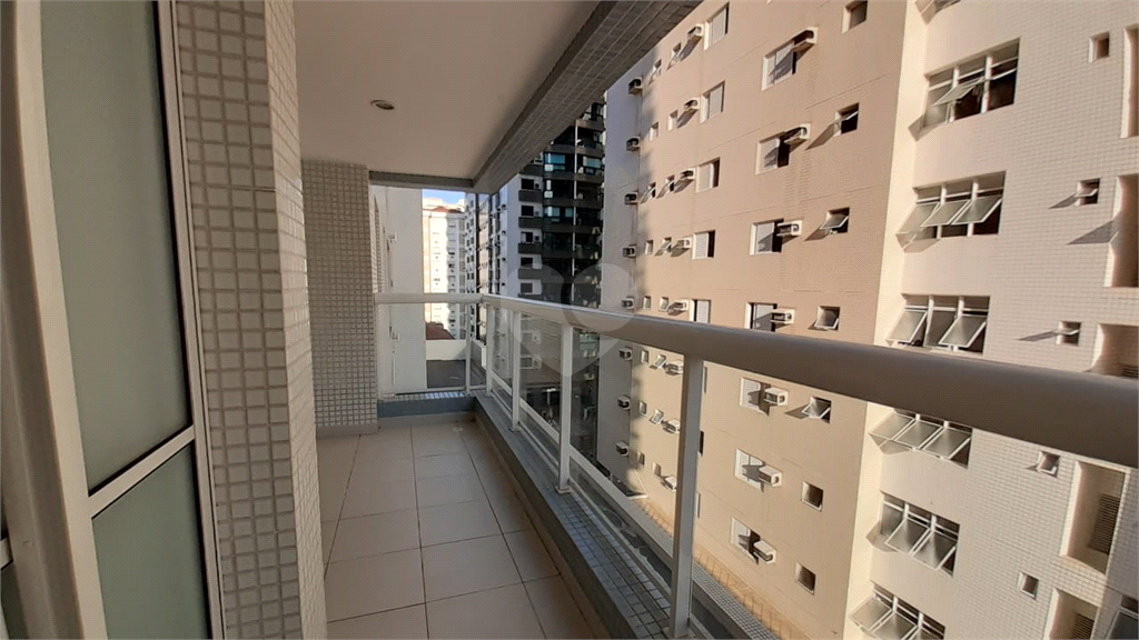 Aluguel Apartamento Santos Pompéia REO487849 2