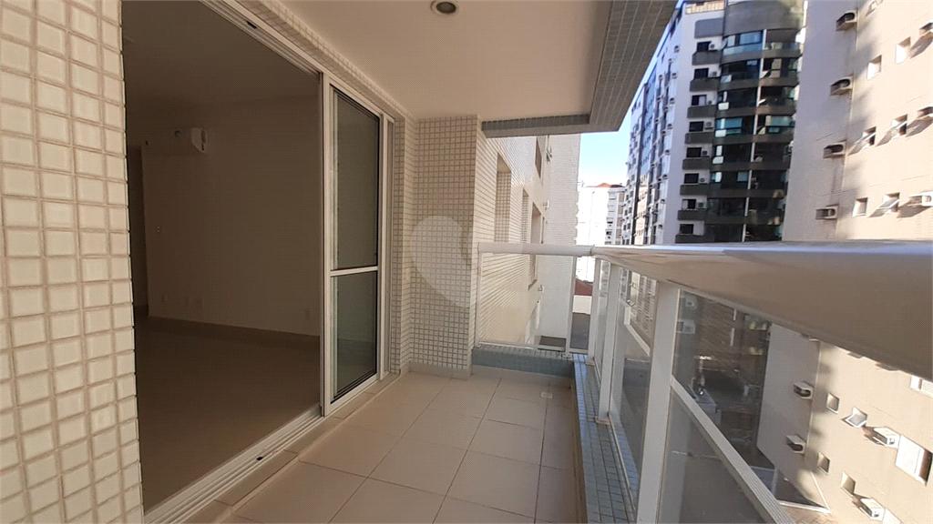 Aluguel Apartamento Santos Pompéia REO487849 3