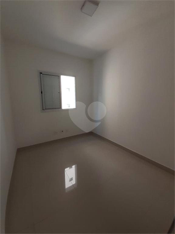 Aluguel Apartamento Santos Pompéia REO487849 10