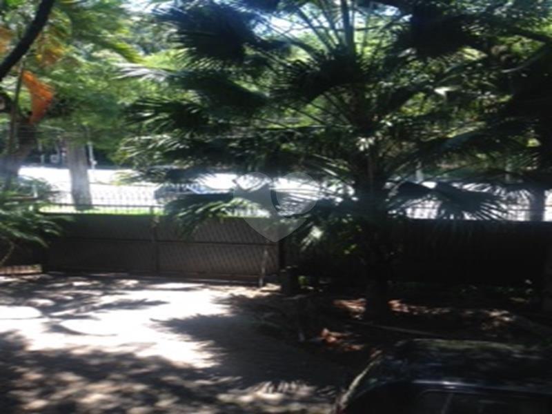 Venda Sobrado São Paulo Cidade Jardim REO48813 12