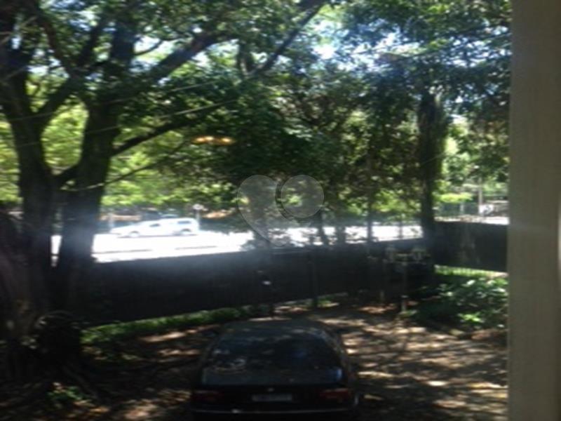 Venda Sobrado São Paulo Cidade Jardim REO48813 31