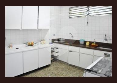 Venda Sobrado São Paulo Cidade Jardim REO48813 16