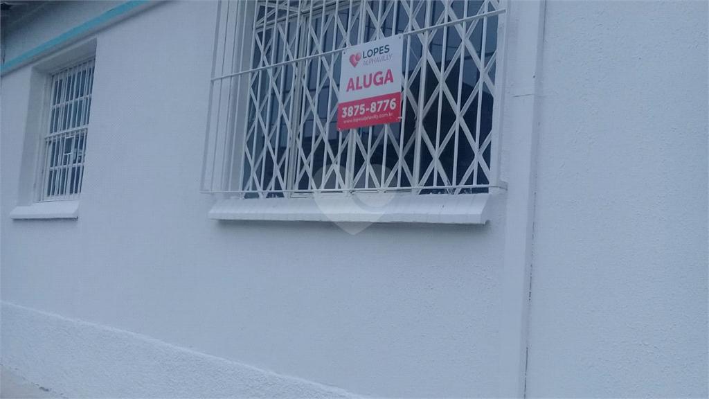Aluguel Casa Indaiatuba Vila Sfeir REO488266 2