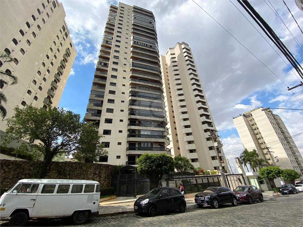 Venda Cobertura São Paulo Jardim São Paulo(zona Norte) REO488498 58