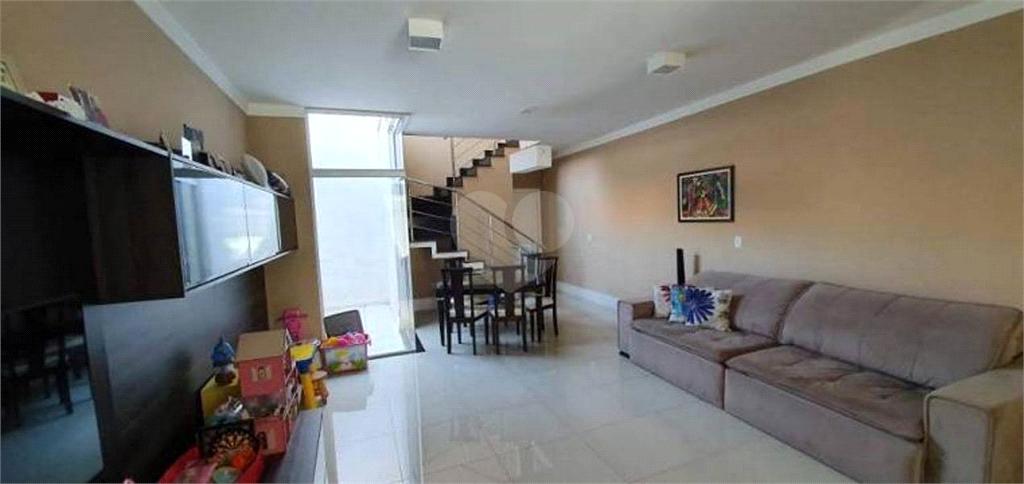 Venda Casa São Paulo Vila Romana REO488601 24