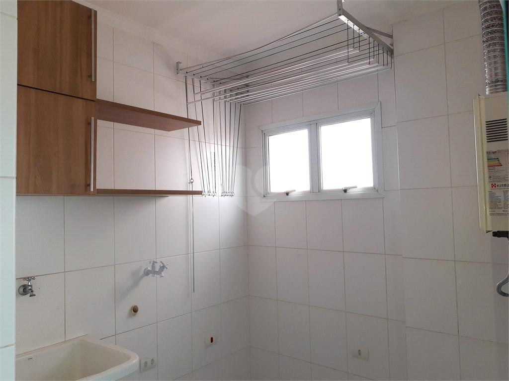Venda Apartamento São Caetano Do Sul Barcelona REO488757 25