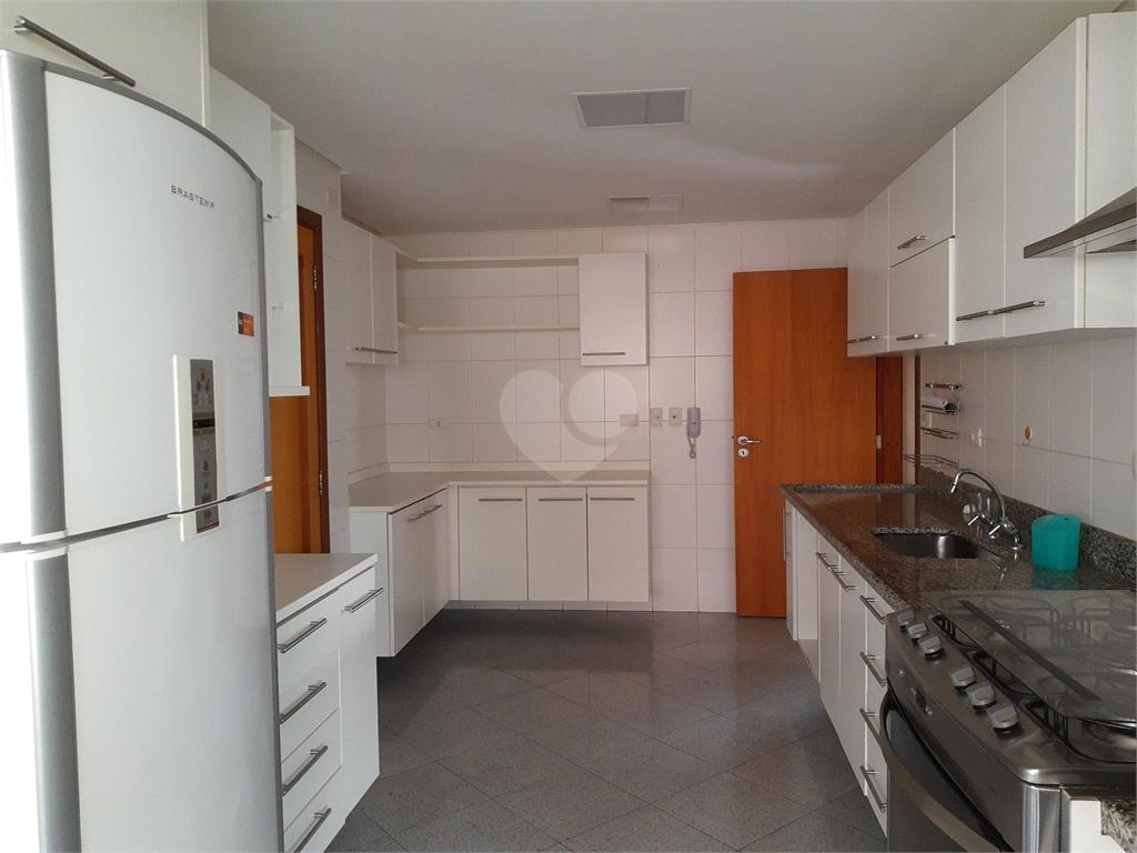 Venda Apartamento São Caetano Do Sul Barcelona REO488757 23