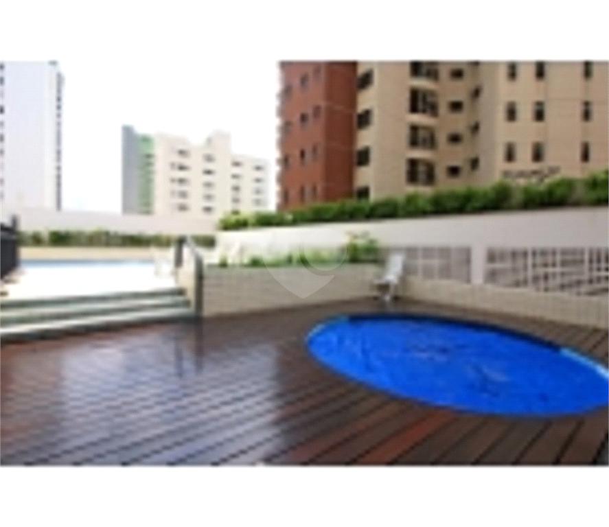 Venda Apartamento São Paulo Alto Da Lapa REO488798 32