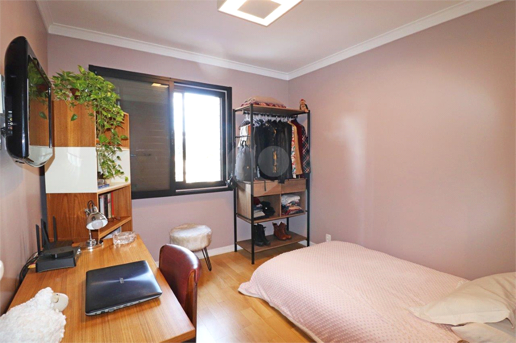 Venda Apartamento São Paulo Alto Da Lapa REO488798 23