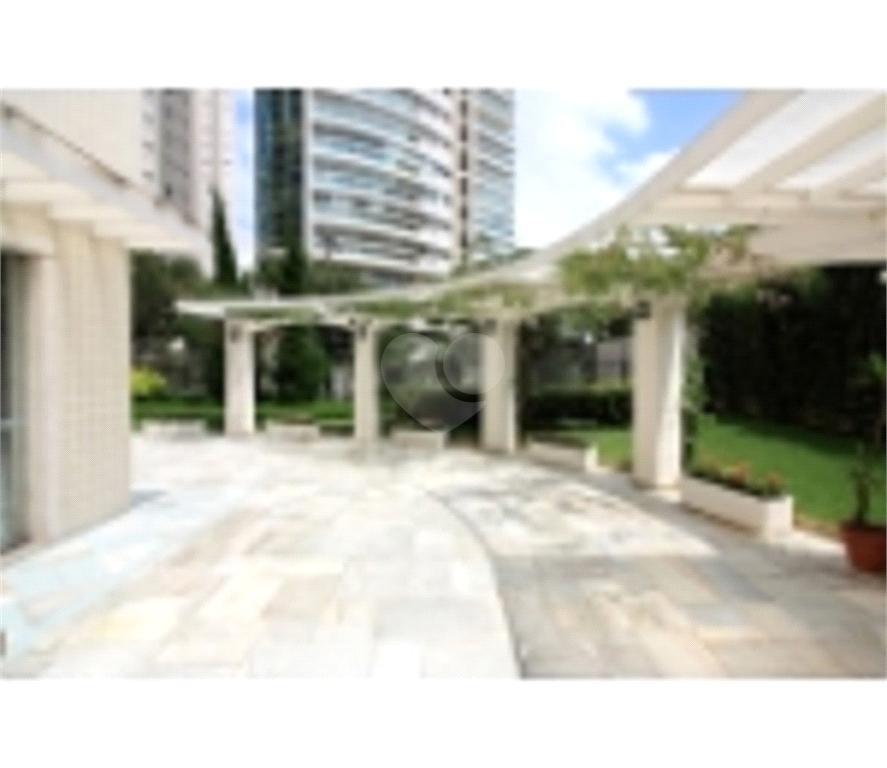 Venda Apartamento São Paulo Alto Da Lapa REO488798 29