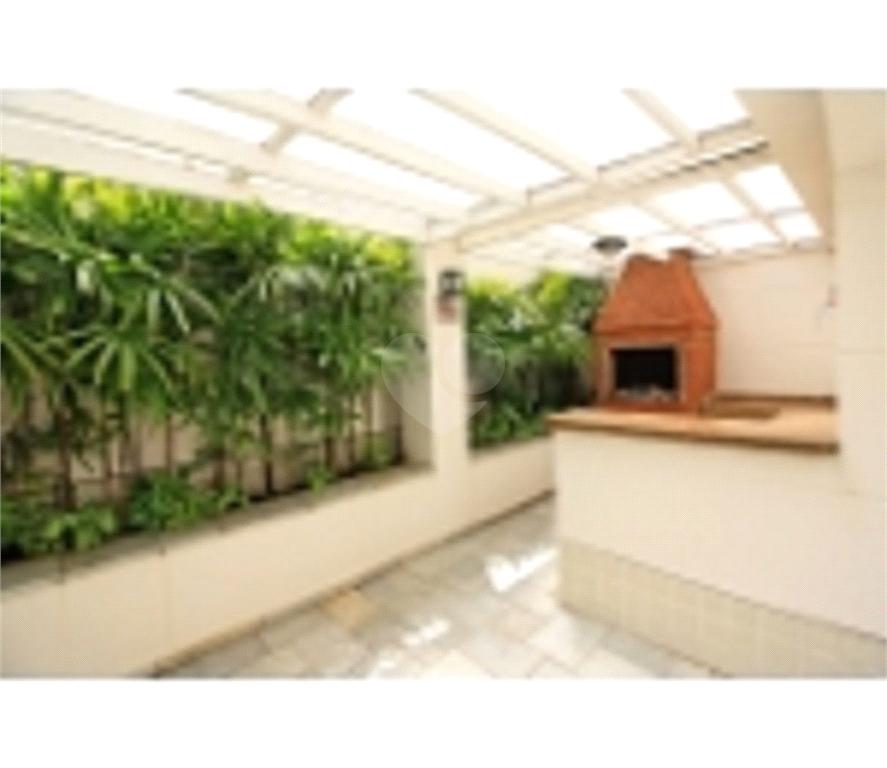 Venda Apartamento São Paulo Alto Da Lapa REO488798 27