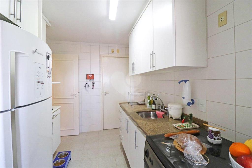 Venda Apartamento São Paulo Alto Da Lapa REO488798 12