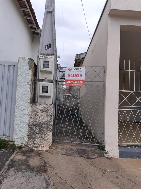 Aluguel Casa Indaiatuba Vila Areal REO488843 2