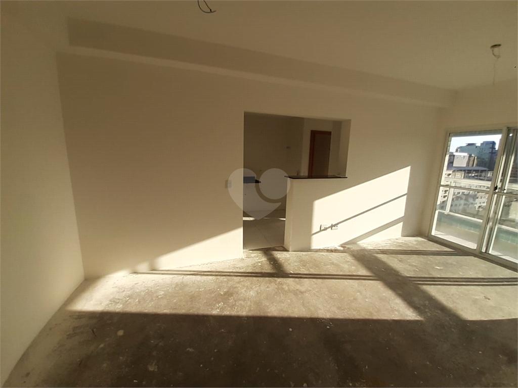 Venda Apartamento Santos Boqueirão REO489406 21