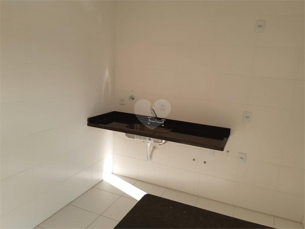 Venda Apartamento Santos Boqueirão REO489406 13
