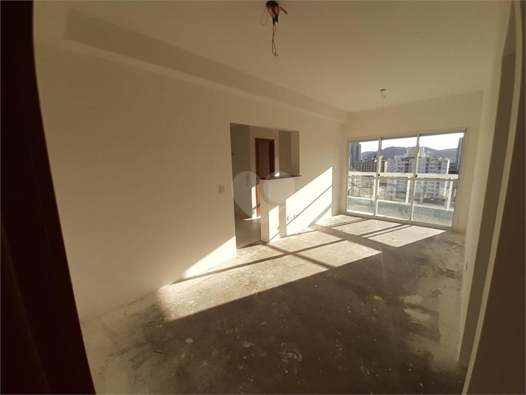 Venda Apartamento Santos Boqueirão REO489406 25