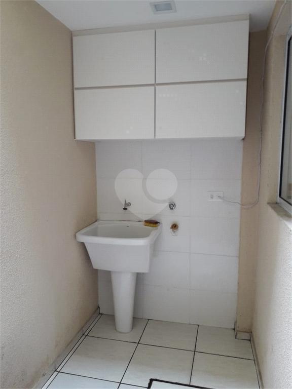 Venda Condomínio São Paulo Vila Bela REO489470 8