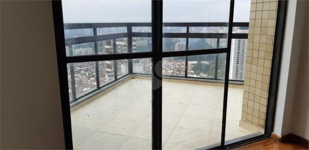 Venda Duplex São Paulo Vila Suzana REO489535 12