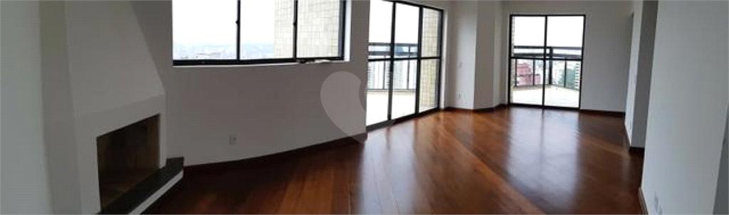 Venda Duplex São Paulo Vila Suzana REO489535 3
