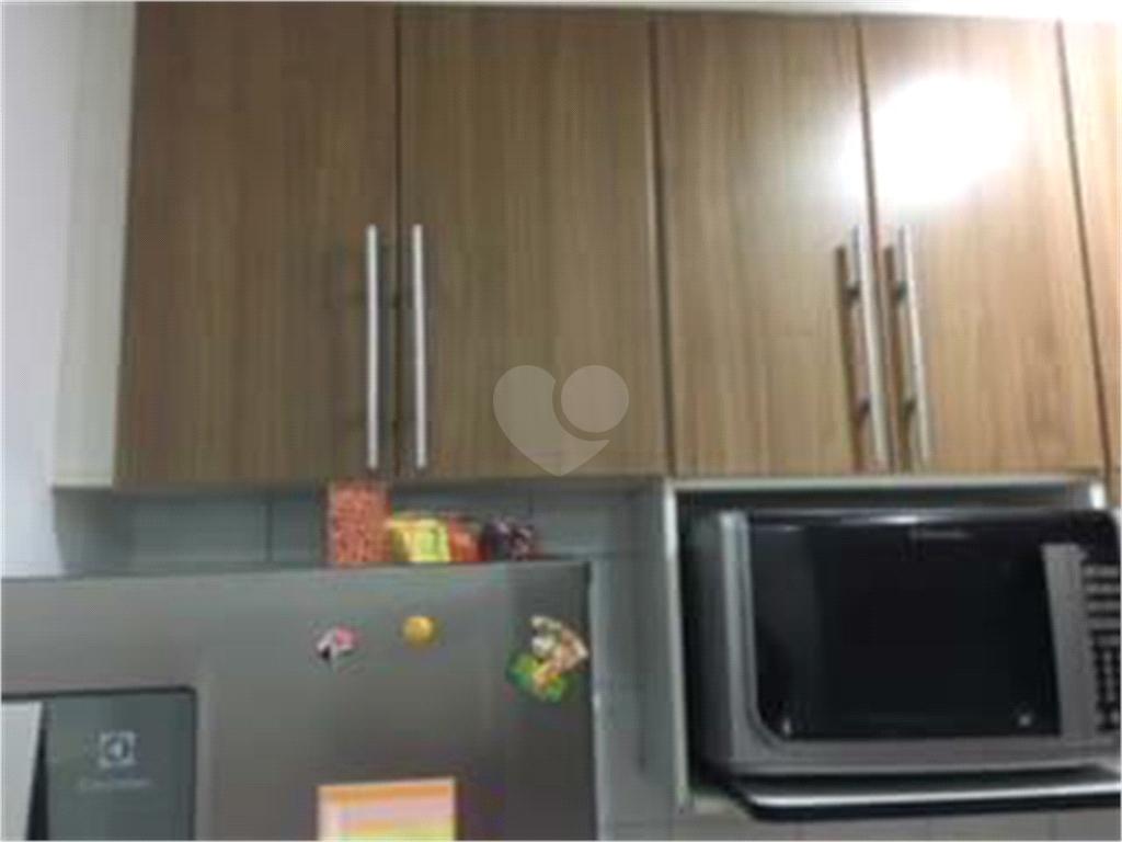 Venda Apartamento Osasco São Pedro REO489538 3
