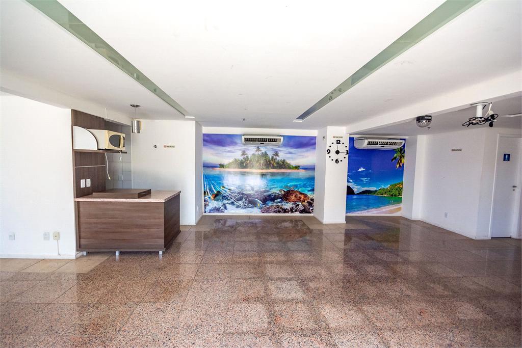 Venda Apartamento Fortaleza Cocó REO489676 3