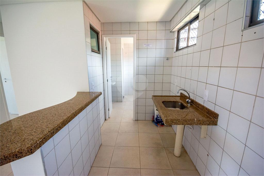 Venda Apartamento Fortaleza Cocó REO489676 13